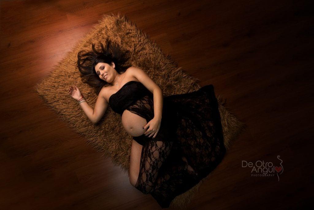 fotografía de embarazo en La Plata