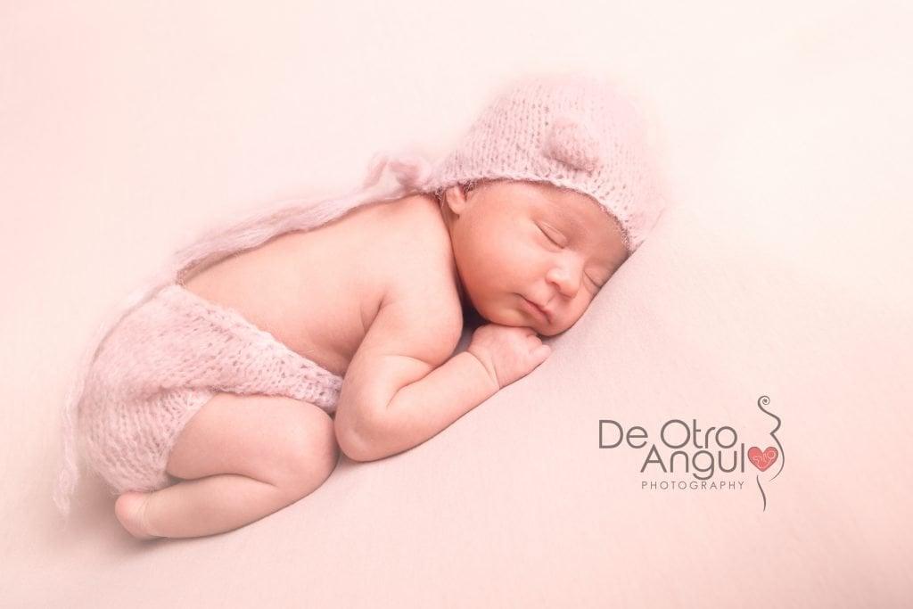 sesión de recién nacido - newborn
