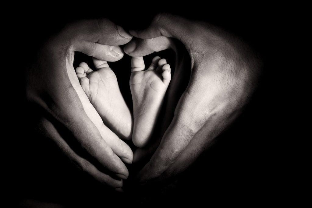 Fotografía de recién nacido - Newborn Argentina