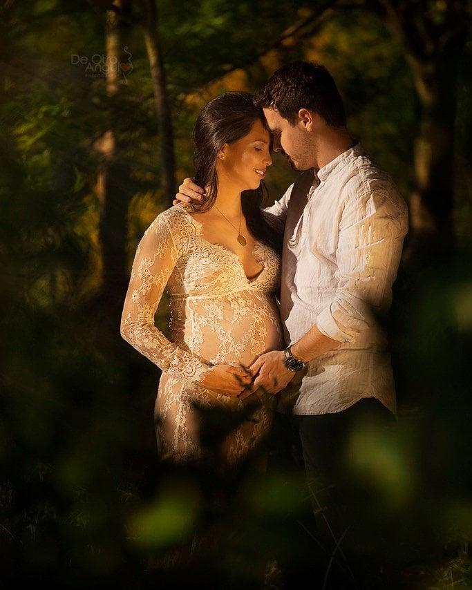 Mejores lugares para hacer fotos de embarazo en La Plata