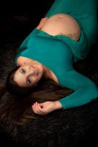 Fotografo de embarazo La Plata