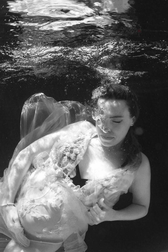 Underwater Maternity La Plata
